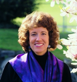 Sherry Daniel, Ph.D. - Founder of The Miracle School
